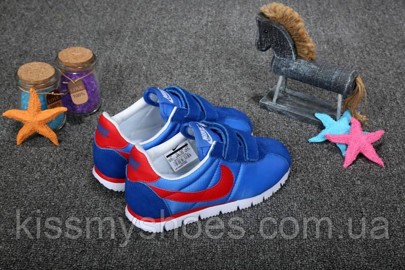 ccba3f0441f0 Детские кроссовки Nike Cortez - Интернет магазин модной обуви и одежды
