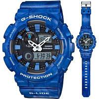Часы Casio G-SHOCK GAX-100B-7AER