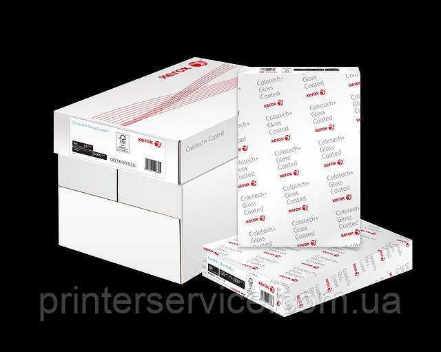 Xerox COLOTECH + GLOSS (160) A4