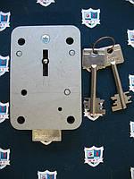 Замок сейфовый Stuv4.19.9261.3 ( ключ 65мм)