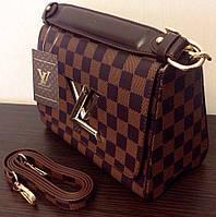 Сумка клатч через плечо Louis Vuitton Луи Виттон, фото 1