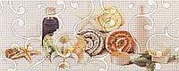 Плитка декор Yalta Spa 1W 200х500х8 мм 14472