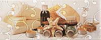 Плитка декор Yalta Spa 2W 200х500х8 мм 14473