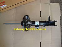 Амортизатор Kia Cerato , Kia Spectra с 2006 года, газовая, задняя правая (Mobis, оригинал  Южная Корея)