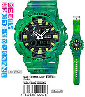 Часы Casio G-SHOCK GAX-100MB-3AER