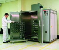 AMS - Лабораторные сушильные шкафы по индивидуальному заказу