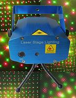 Стробоскоп  диско лазер-дискотека