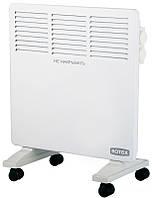 Конвектор электрический Rotex RCH10-H , 1000Вт