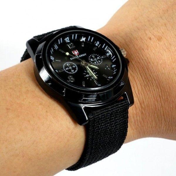 Часы мужские наручные швейцарские армейские часы chenxi купить