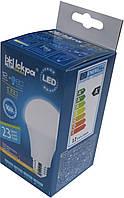 Лампа светодиодная Iskra LED 12W (аналог 80 Вт) цоколь E27 колба A60 4000K (белый свет)