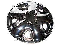 R15 Колпаки на колеса диски для дисков Тайвань R15 80-265 C хром колпак