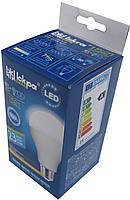 Лампа светодиодная Iskra LED 15W (аналог 100 Вт) цоколь E27 колба A70 4000K (белый свет)