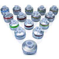 Дыхательные фильтры для респиратора BRK 820 Тип Комбинированный фильтр 86 NOSt Уровень защиты NO-P3 R D
