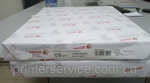 Xerox COLOTECH + SILK (120) A3