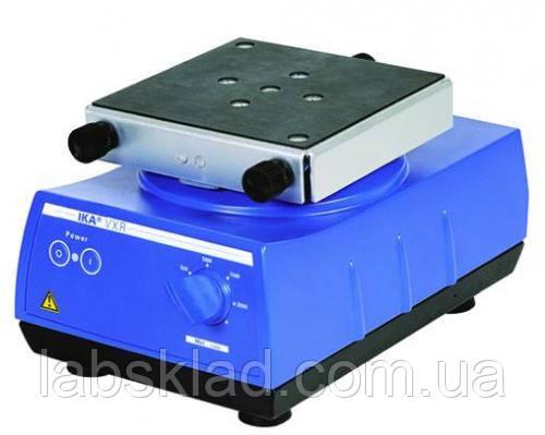 Вібраційний шейкер VXR basic Vibrax®