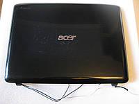Крышка экрана ноутбука Acer Aspire 2930