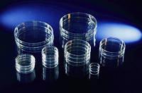 Чаши Петри микробиологические, 100 x 15 мм, 68,0 мл, Рабочий объем 12,5 мл, 58,0 см2, полистирол, стерильные, уп. 320 шт.