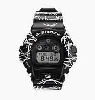 Часы Casio G-SHOCK GD-X6900FTR-1ER оригинал