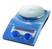 Дополнительные аксессуары для магнитных мешалок IKA Тип H 100 Описание Защитный кожух Длямодели RCT basic, RET basic