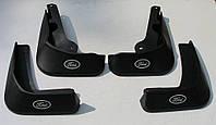Брызговики компл(4шт.) LUX Ford Focus 3 седан