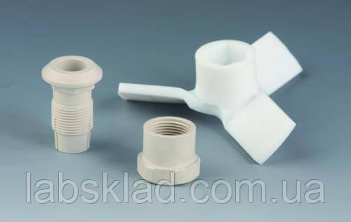 Додаткові лопості для мішалки, PTFE