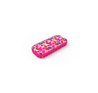 Пенал COLORZ BOX, цвет PINK (розовый), Zipit