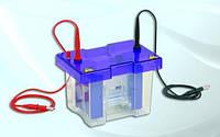 Гель-электрофорез omniPAGE Mini Тип Ряд для 8 образцов МС, 1 мм Описание 60 Объемпробы VS10-8MC-1* мкл