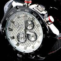 Мужские механические часы c автоподзаводом Fuyate Smart White, фото 1