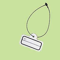 Биркодержатели хомуты (ярлыкодержатели пластиковые соединители,петля) 7 дюйма