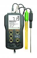 Портативные измерители pH-/ мВ-/ °C HI 8314N и HI 83141 Тип