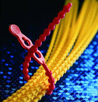 Хомут для связывания проводов Длина 320 мм Диаметр 4.4 мм