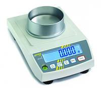 Точные весы тип PCB Тип PCB 1000-1 Дискрет-ность 0.1 г Объем 1000 г Воспроиз-водимость 0.1 г Линейность 0.2 г Размерчаши 130 x 130 мм