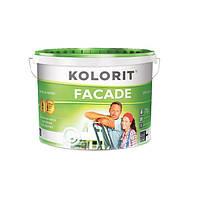 Фасад ЭКО краска KOLORIT, 5 л (4823046201615)