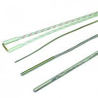 Датчик температуры KM-RX1004 лабораторных регуляторов Тип KM-TNF Подключение с диодной вилкой Для KM-RX1001