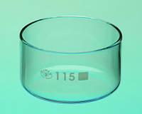 Чаши LLG для кристализации, боросиликатное стекло Объем 3500 мл Диаметр 230 мм Высота 100 мм DIN 12337 Описание
