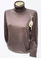 Однотонная женская кофта Турция 2210