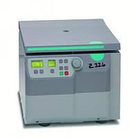 Универсальные центрифуги Z 326 / Z 326 K Описание Штативы для пробирок 1 х 100 мл