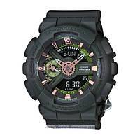 Женские часы Casio G-SHOCK GMA-S110CM-3AER оригинал