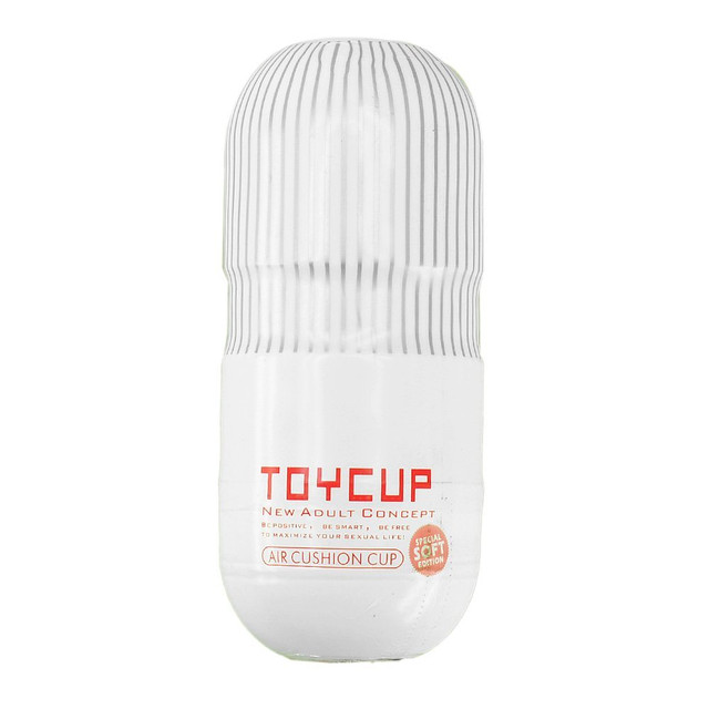 ToyCup SOFT Air Cushion Cup, фото 1