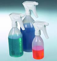 Бутыль-пульверизатор Turn'n'Spray,  полиэтилен/полипропилен Объем 250 мл  220 Диам.горла 19 мм