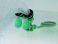 Душ для промывки глаз для настольной установки ClassicLine 2, головки под углом 45°
