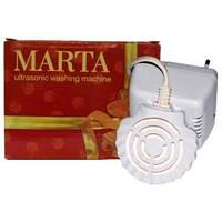 Ультразвуковая стиральная машина Zenet Marta (Марта)