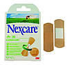 Перевязочные материалы Тип Nexcare Soft