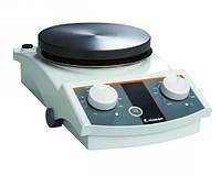 Магнитные мешалки с подогревом MR Hei-Standard / Hei-Tec / Hei-End Тип MR Hei-Standard UK