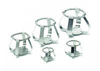 Водяные бани-шейкеры [EN]: Spring clamp SC-25 for 25ml flask