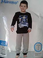 Детская пижама(2-3-4-5)