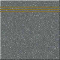 Керамогранит ступень Basalto 300х300мм
