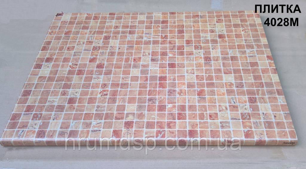 Столешница кухонная 28мм (Плитка)
