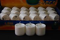 Свечки-таблетки электронные