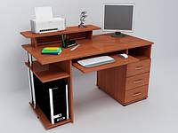 Компьютерный стол С511. Компьютерные столы. Стол компьютерный в Киеве, фото 1